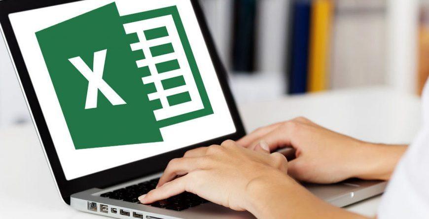Curso de Excel Senac 2022