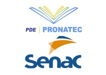 Senac Pronatec 2022