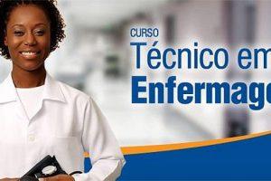 Técnico de Enfermagem Senac 2022